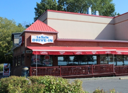 Lasalle Drive-In - Restaurants - 514-365-6700