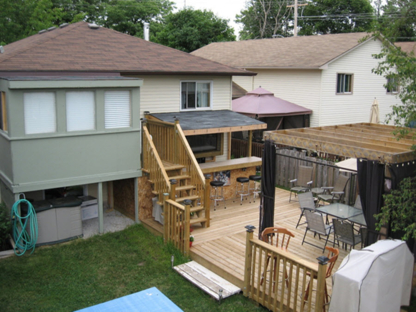 LG Construction - General Contractors