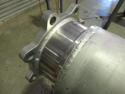 Alloy Welding Industries - Steel Fabricators