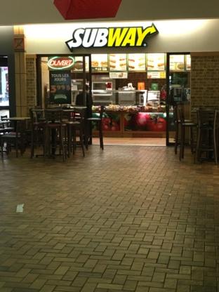 Subway - Restaurants - 450-672-1616