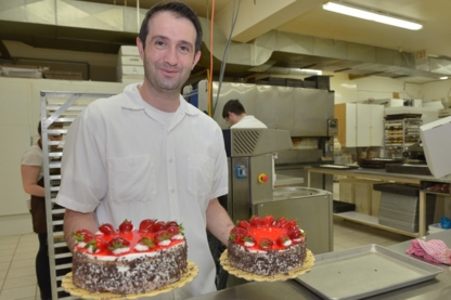 Select Bakery - Bakeries - 416-421-2400