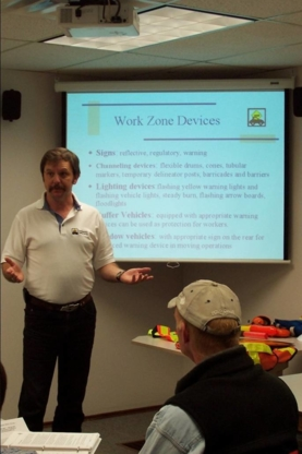 Roadmasters Safety Group - Driving Instruction