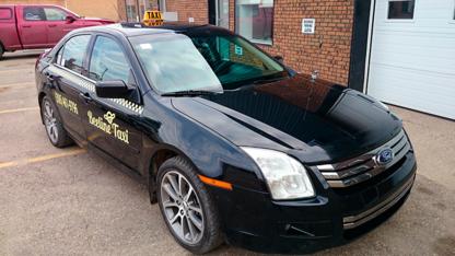 Beeline Taxi - Taxis - 306-461-9796