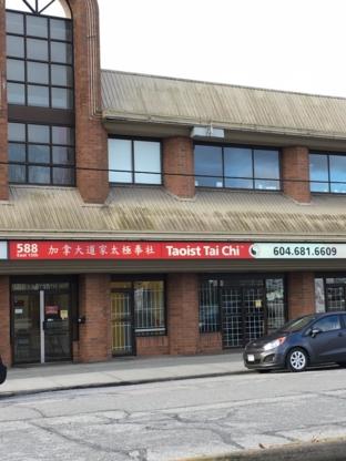 Taoist Tai Chi Society Of Canada - Martial Arts Lessons & Schools - 604-681-6609