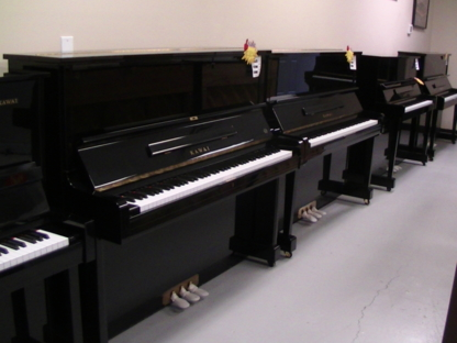 Quality Piano - Piano Lessons & Stores - 604-303-9727