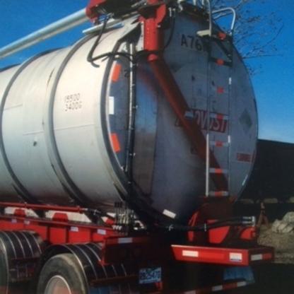 Berthiaume Jocelyn Inc - Truck Repair & Service