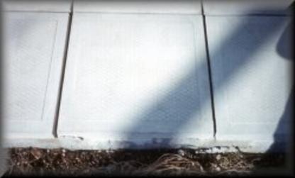Pinetree Mfg Co Ltd - Concrete Products