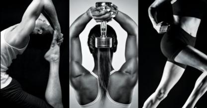 Gymnation - Fitness Gyms