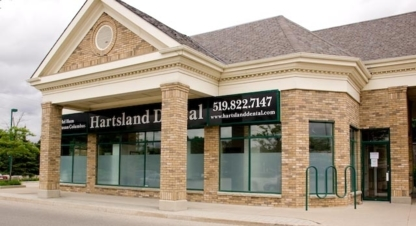 Hartsland Dental - Teeth Whitening Services - 519-822-7147