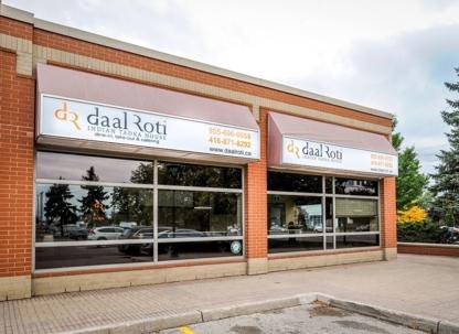 Daal Roti - Restaurants - 905-501-9618