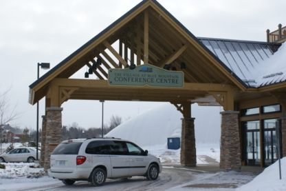 Simcoe County Airport Services - Taxis