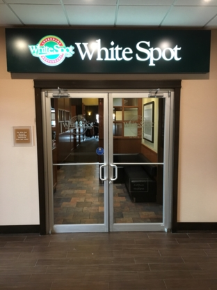 White Spot - Breakfast Restaurants - 780-485-3534