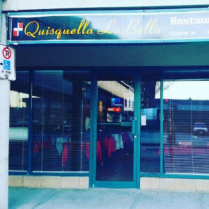 Quisqueya La Bella - Restaurants - 416-855-3968