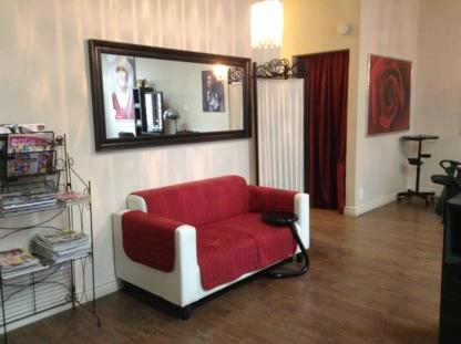 Salon Absolu Coiffure - Salons de coiffure et de beauté