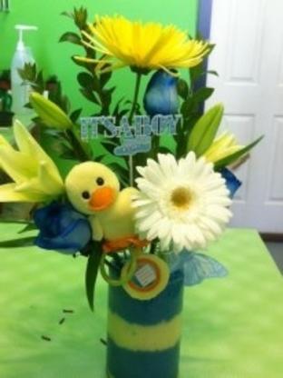 Heart & Soul Floral Boutique - Florists & Flower Shops - 780-727-4300