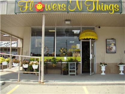 Flowers N Things - Florists & Flower Shops - 905-830-0024