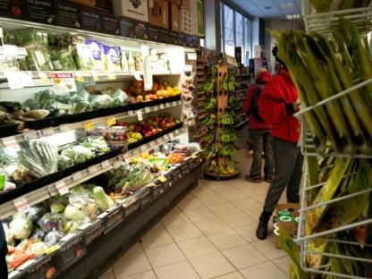 Rachelle-Béry Épiceries Santé - Natural & Organic Food Stores - 514-289-1114