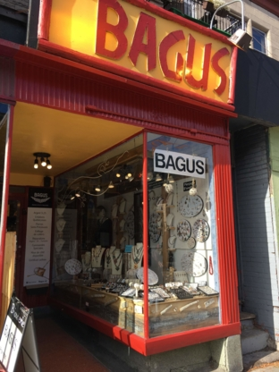Collection Bagus Inc - Jewellers & Jewellery Stores