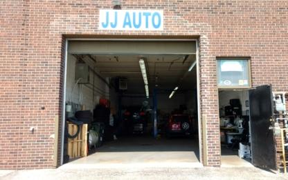 JJ Auto Clinic Inc - Car Repair & Service - 905-337-8282
