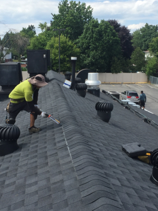 Intact Roofing - Roofers - 416-616-6761