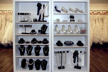 Pure Bridal Inc - Bridal Shops - 780-428-8699