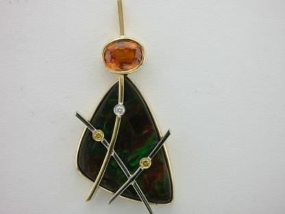 Wong Ken's Jewellery - Réparation et nettoyage de bijoux