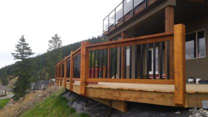 MD Creations - Home Improvements & Renovations - 250-320-0293