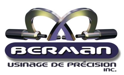 Voir le profil de Berman Usinage De Précision Inc - Boisbriand