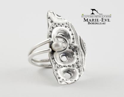 Marie-Eve Bordeleau Sculptures Prêtes à Porter - Jewellers & Jewellery Stores