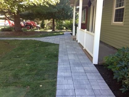 Murphy's Lawn & Landscape - Landscape Contractors & Designers - 506-696-5179