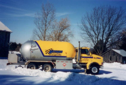 Arthurs Fuel - Heating Contractors - 519-941-0004