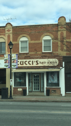 Cucci's Hair Designs - Hair Stylists - 905-857-8077