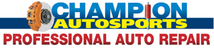 Champion Auto Sports - Auto Repair Garages