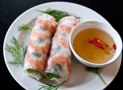 Lan Vietnamese Restaurant - Restaurants - 647-748-7388