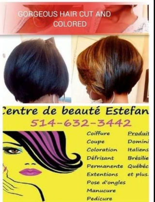 Centre de Beauté Estefania - Massage Therapists