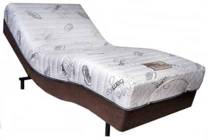 Matelas Bourck Manufacturier - Mattresses & Box Springs - 450-471-8929
