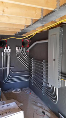 Coty Electrical Services Ltd - Electricians & Electrical Contractors