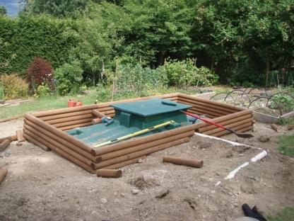 SK Septics Ltd - Excavation Contractors - 250-746-4277