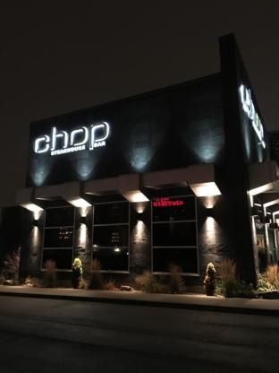 Chop Steakhouse & Bar - Restaurants