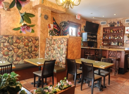 La Mexicana Restaurant - Bathurst - Mexican Restaurants - 416-783-9452
