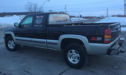 RPM - Truck Repair & Service