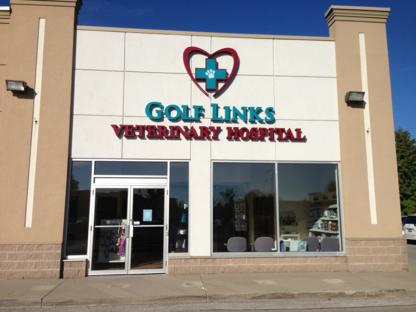 Golf Links Veterinary Hospital - Vétérinaires - 905-304-7387