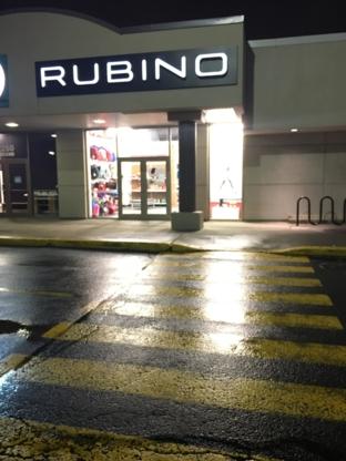 RUBINO - Magasins de chaussures - 450-465-6060