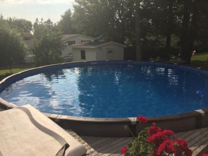Lorelie's Pools & Spas Inc - Swimming Pool Contractors & Dealers - 902-893-0183