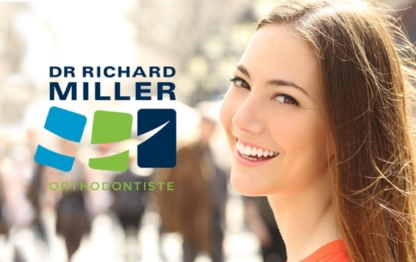 Miller Richard Dr - Dentists
