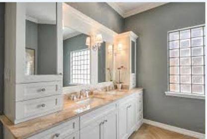 Jr Carpentry in Motion - Bathroom Renovations