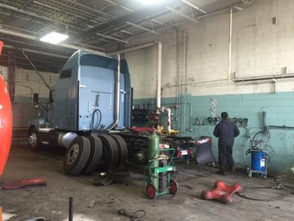 Road Star Truck & Trailer Repair Inc - Truck Repair & Service - 905-614-0011
