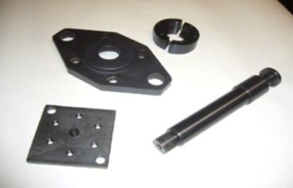 Velco Machining - Mining Equipment & Supplies Companies - 705-673-5250