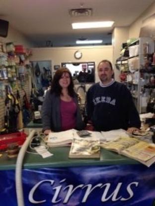 Peterborough Vacuum - Home Vacuum Cleaners