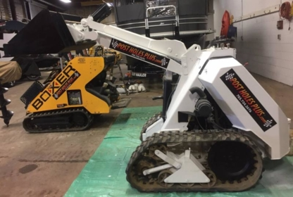 Post Holes Plus - Post Hole Diggers - 647-479-2881